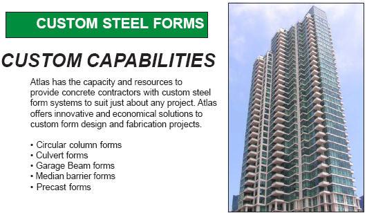 Atlas Construction Supply, Inc